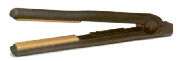 GHD mk4 ceramic irons
