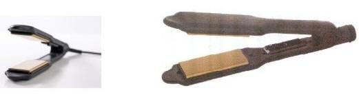 GHD salon styler ceramic irons