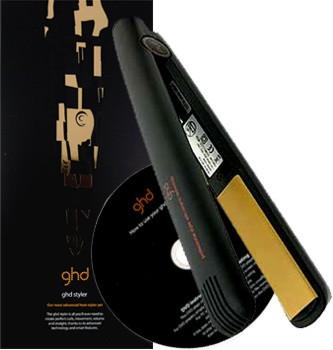 ghd professional mk4 hair straightener