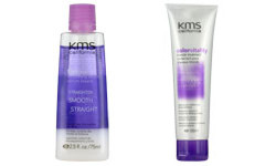kms haircare products