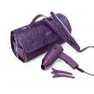 ghd purple
