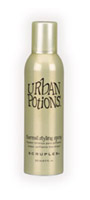 urban potions, ghd professional from 4yourhair
